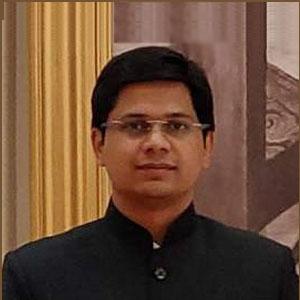Pratham Kaushik IAS Rank-5